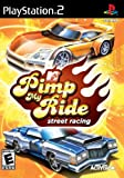 Pimp My Ride: Street Racing - PlayStation 2