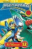 MegaMan NT Warrior, Vol. 12