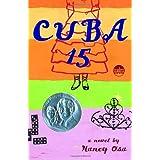 Cuba 15 (Readers Circle) ~ Nancy Osa