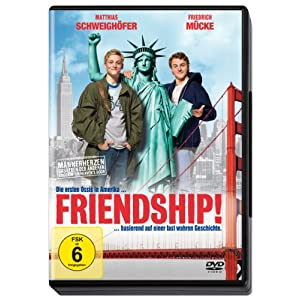 Friendship! (German Version)