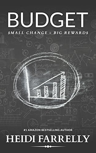 Budget: $mall Change-Big Reward$ by Heidi Farrelly ebook deal
