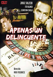 Movie With Jorge Salcedo & Tito Alonso