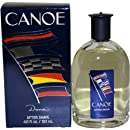 Canoe By Dana For Men. Aftershave 4.0 Oz.