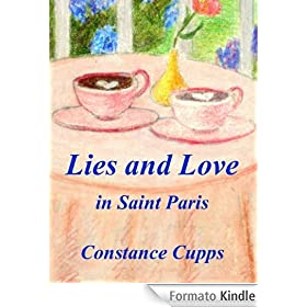 Lies and Love in Saint Paris (English Edition)