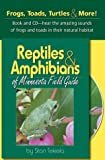 Reptiles & Amphibians of Minnesota Field Guide (1591930065) by Stan Tekiela