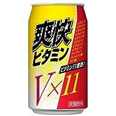 爽快ビタミン 350ml×24本
