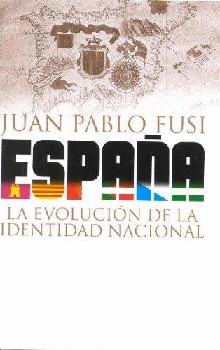 Espana (Historia / Temas de Hoy) (Spanish Edition)