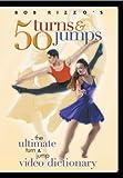 Bob Rizzo's 50 Turns & Jumps-Dance  DVD