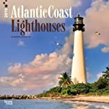 Atlantic Coast Lighthouses 2015 Calendar