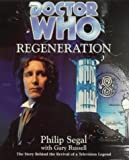 Doctor Who: Regeneration (Dr Who)