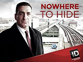 Nowhere to Hide Season 1 [HD]