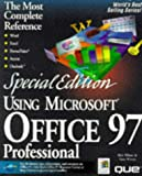 img - for Special Edition Using Microsoft Office 97 Professional book / textbook / text book