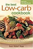 The Best Low-carb Cookbook