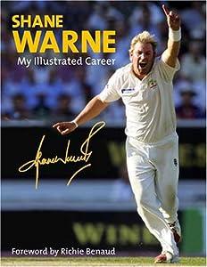 Shane warne book signing perth
