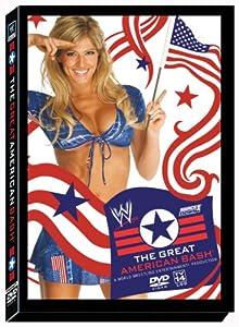 WWE Great American Bash 2005