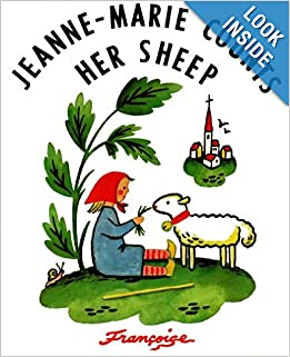 Jeanne-Marie Counts Her Sheep: Francoise Seignobosc: 9780974059907