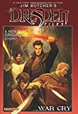 Jim Butchers Dresden Files: War Cry