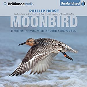 Moonbird Audiobook