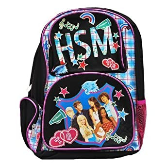 disney s high school musical backpack