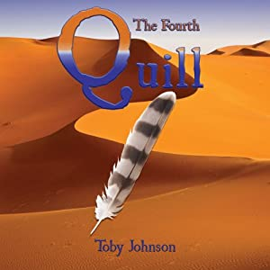 The Fourth Quill | [Toby Johnson]