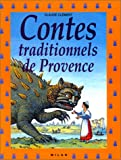 Contes traditionnels de Provence