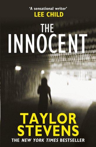 The Innocent (Vanessa Munroe)