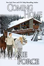 Coming Home, The Treading Water Series, Book 4