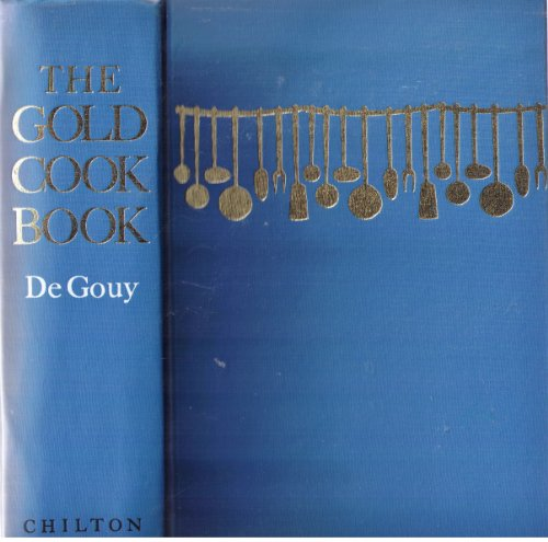 Gold Cook Book