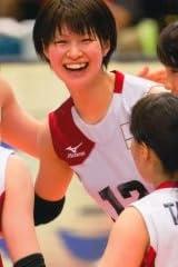 全日本女子バレーボール 五輪への軌跡