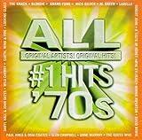 echange, troc Various Artists - All #1 Hits 70s
