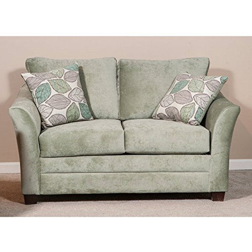 Chelsea Home Offaly Loveseat