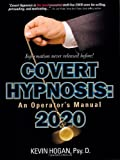 Acquista Covert Hypnosis 2020: An Operator