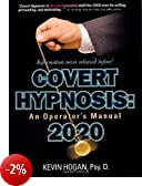 Covert Hypnosis 2020: An Operator