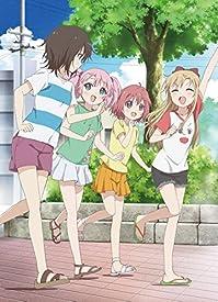 【Amazon.co.jp限定】ゆるゆり なちゅやちゅみ!+(A4クリアファイル付) [Blu-ray]