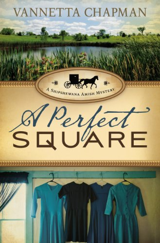 Image of A Perfect Square (A Shipshewana Amish Mystery)