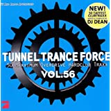 "Tunnel Trance Force Vol.56von ""Tunnel Trance Force..."""