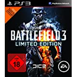"Battlefield 3 - Limited Editionvon ""Electronic Arts"""