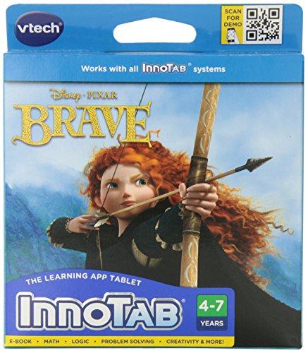VTech InnoTab Software - Brave