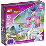 LEGO DUPLO Disney Princess Cinderella's Carriage 6153