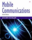 img - for Mobile Communications by Dr Jochen Schiller (7-Aug-2003) Paperback book / textbook / text book