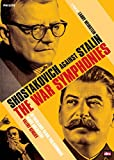 Shostakovich against Stalin : The War symphonies