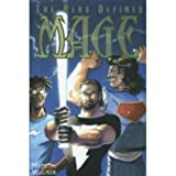 Matt Wagner Mage: The Hero Defined