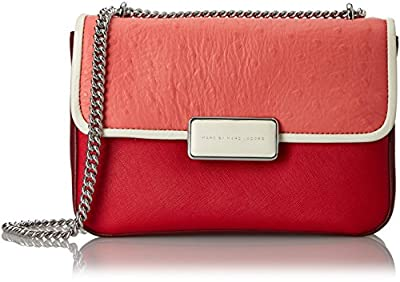 Marc by Marc Jacobs Rebel Ostrich Rebel 24 Shoulder Bag by Marc by Marc Jacobs Handbags