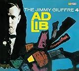echange, troc Jimmy Giuffre - Ad Lib