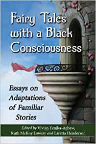 essay on black consciousness