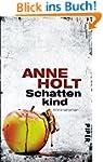 Schattenkind: Kriminalroman (Yngvar-S...