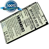 HTC Hero Replacement / Spare Battery 1550mAh