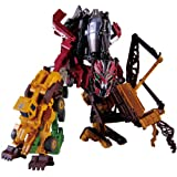 Transformers Movie Devastator Ad13