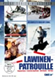 Lawinenpatrouille - Die komplette Serie (Pidax Serien-Klassiker) [2 DVDs]
