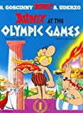 René Goscinny Asterix at the Olympic Games (Asterix (Orion Hardcover))